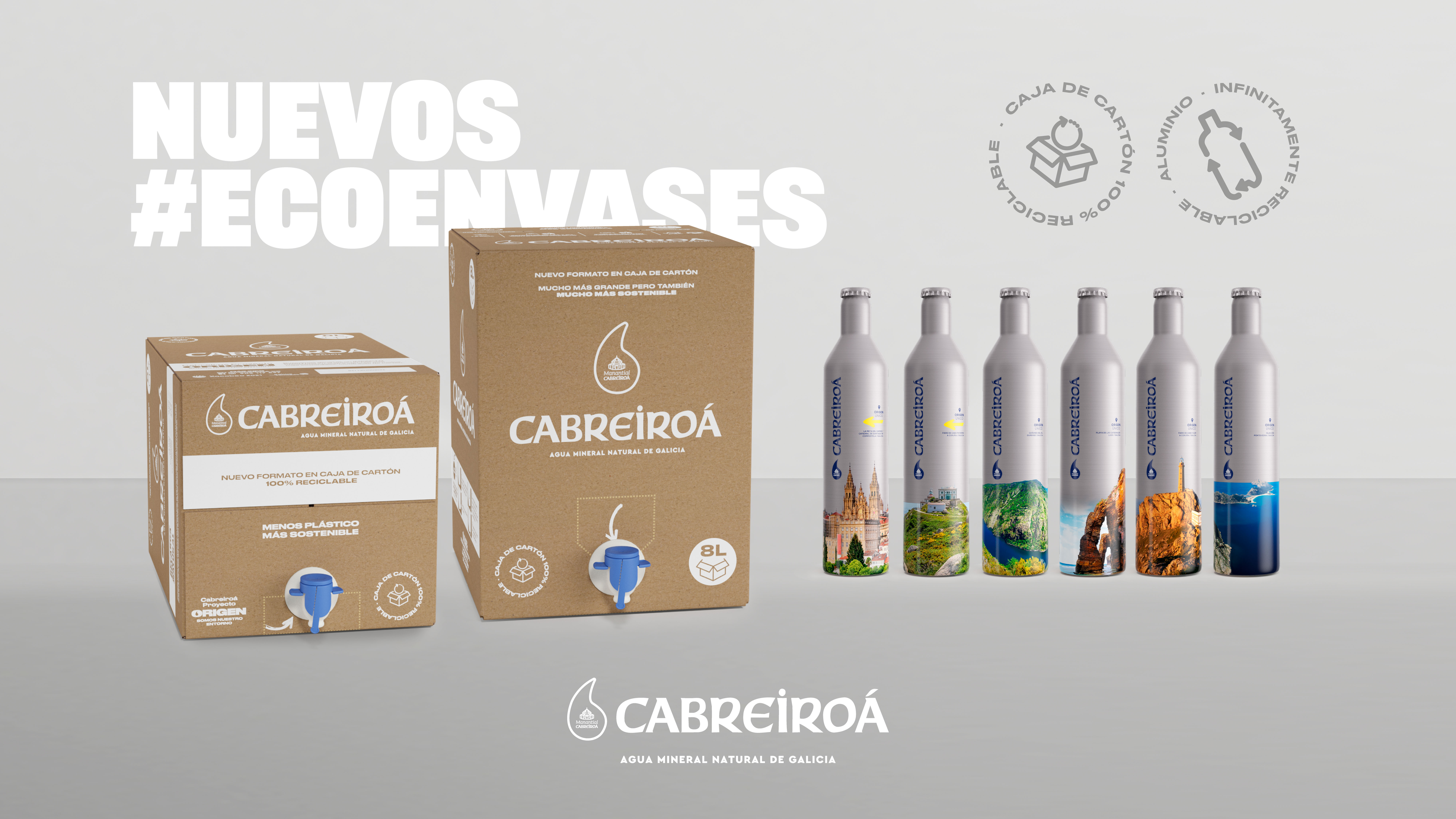 EcoEnvases-Cabreiroá
